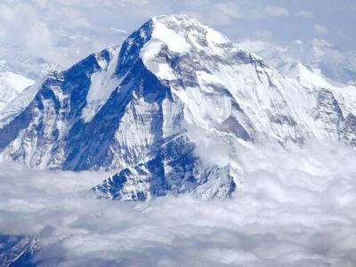 Dhaulagiri region