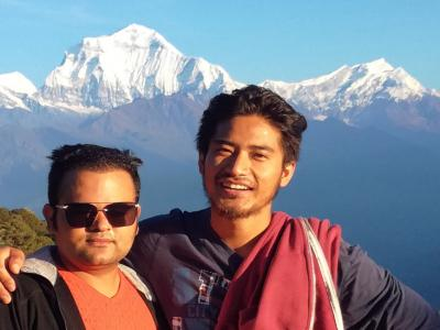 Poon hill with Lumbini tour